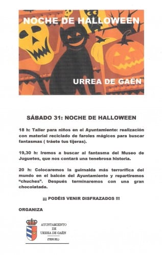 CARTEL HALLOWEEN DEFINITIVO 001